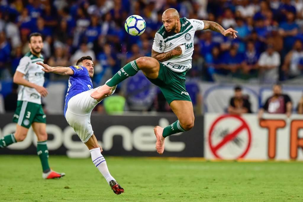 Cruzeiro segura o Palmeiras e avança à final da Copa do Brasil ... 7e7709db8ce1b